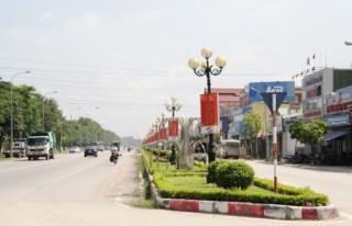 Phê duyệt nhiệm vụ xác định chỉ giới đường đỏ tuyến đường tại huyện Gia Lâm