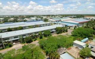 Hà Nội thành lập 2 cụm công nghiệp mới tại Thường Tín và Thanh Oai