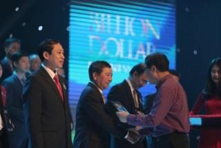 Hòa Phát 6 năm liền lọt Top 50 công ty kinh doanh hiệu quả nhất
