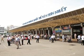 Mở rộng sân bay Tân Sơn Nhất: Sẽ thuê tư vấn nước ngoài