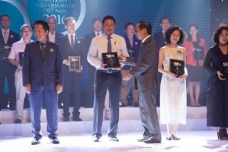 BIC lần thứ 4 liên tiếp lọt vào Top 50 Công ty kinh doanh hiệu quả nhất Việt Nam