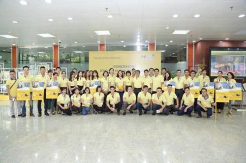 Sống tận hưởng – Thoả đam mê cùng PVcomBank