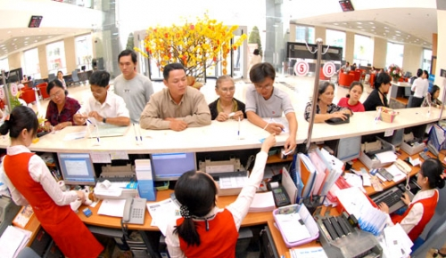 Sacombank chốt thời gian tổ chức ĐHĐCĐ vào ngày 30/6