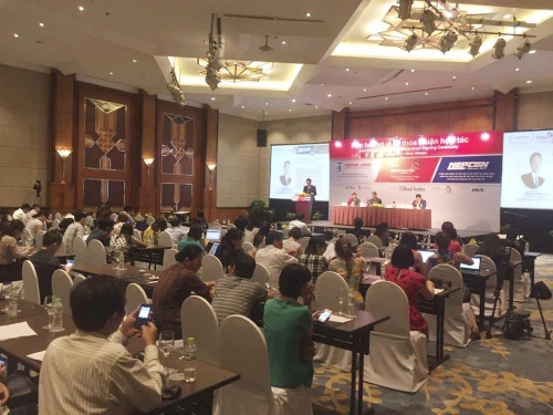 Tăng cường nội địa hóa, củng cố vững chắc ngành công nghiệp hỗ trợ