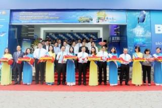 Bảo Việt khai trương siêu thị tài chính đầu tiên