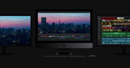 iMac Pro bản cấu hình 'đụng nóc' có giá bao nhiêu?