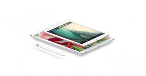 iPad Pro 2017 sở hữu tới 4 GB RAM