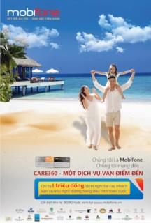 MobiFone triển khai chương trình ưu đãi nghỉ dưỡng hè 2017
