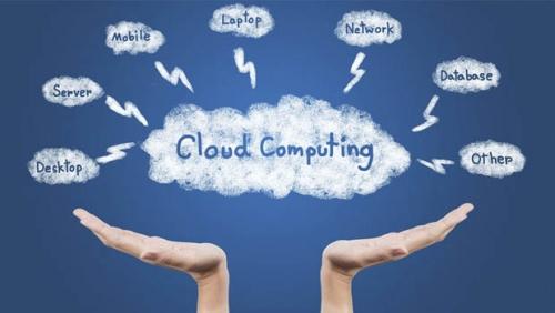 """Tăng cường điện toán đám mây để thu hẹp """"khoảng cách số"""""""