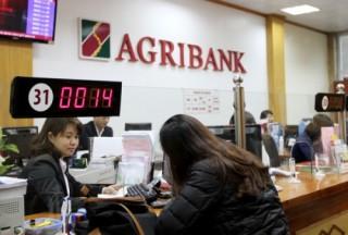 Fitch Ratings nâng triển vọng xếp hạng Nhà phát hành nợ của Agribank