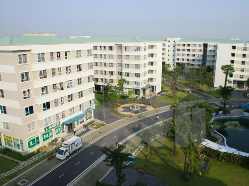 Trả lời kiến nghị của DN về lãi suất cho vay ưu đãi xây dựng nhà ở xã hội