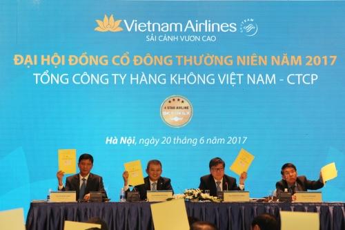 Vietnam Airlines phát hành thêm 191.191.377 cổ phiếu