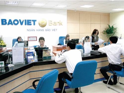 Ngân hàng Bảo Việt được cấp tín dụng dưới hình thức bao thanh toán trong nước