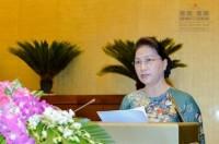 Quốc hội đã hoàn thành kỳ họp với nhiều nội dung quan trọng