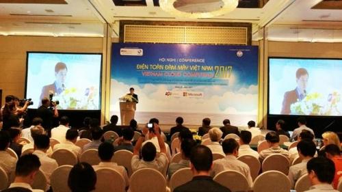 Chi tiêu cho điện toán đám mây của Việt Nam còn thấp