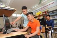 LG hỗ trợ đào tạo nghề cho thanh thiếu niên có hoàn cảnh khó khăn tại Hải Phòng