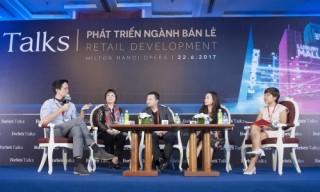 Forbes Việt Nam lần đầu tổ chức sự kiện Forbes Talks tại Hà Nội