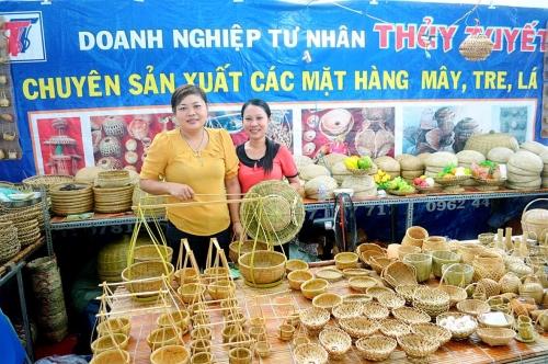 Hà Nội sẽ tổ chức Hội chợ giới thiệu sản phẩm làng nghề truyền thống