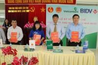 Vietcombank mở rộng phối hợp thu ngân sách trên địa bàn Cần Thơ