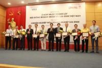 Phát huy truyền thống kinh doanh gia đình, liên kết doanh nghiệp gia đình Việt
