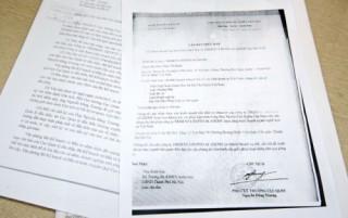 Bộ Kế hoạch và Đầu tư cảnh báo có văn bản giả mạo kinh doanh Onecoin