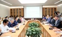 Tích hợp chức năng phát triển logistics vào Ủy ban Một cửa Quốc gia và Tạo thuận lợi thương mại