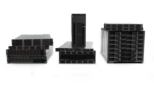 Lenovo đã ra mắt danh mục giải pháp trung tâm dữ liệu toàn diện