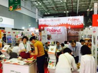 450 DN tham dự Triển lãm quốc tế chuyên ngành Thực phẩm - Đồ uống lần thứ 21