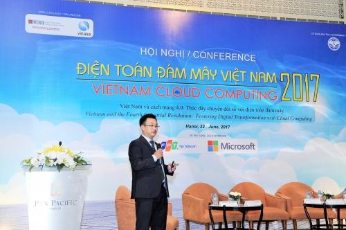 VietABank là ngân hàng đầu tiên triển khai thành công điện toán đám mây
