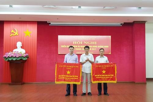 Ngành Ngân hàng Quảng Ninh triển khai nhiệm vụ 6 tháng cuối năm 2017