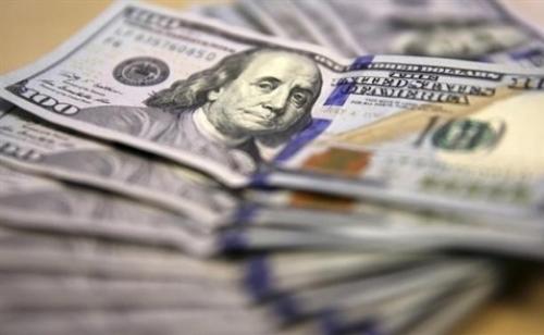 Giá USD ngân hàng không có nhiều biến động