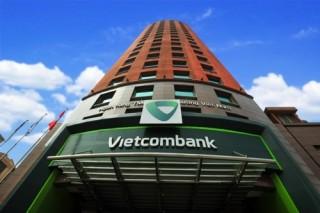 Vietcombank được bình chọn là ngân hàng uy tín nhất Việt Nam năm 2017