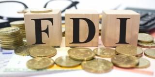 Khi FDI tăng tốc