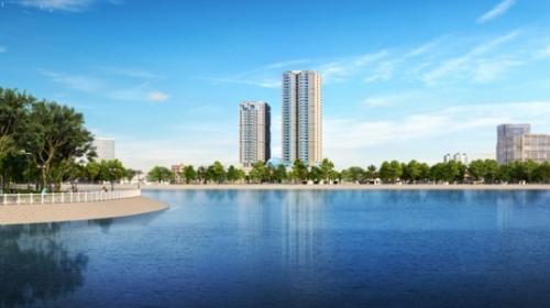 Savills Việt Nam phân phối độc quyền dự án Sky Park Residence