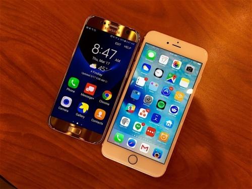 14 lý do iPhone đến giờ vẫn tốt hơn Android