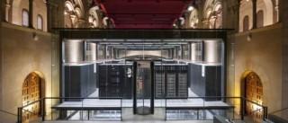 Lenovo hoàn thiện triển khai Siêu máy tính MareNostrum 4