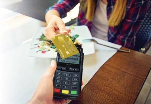Sacombank quyết chiến mảng bán lẻ