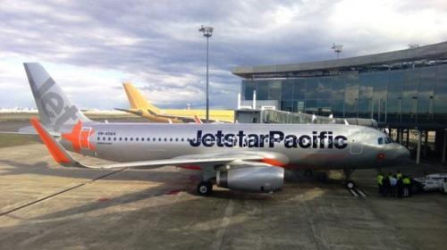 Jetstar Pacific mở 2 đường bay thẳng đến Osaka (Nhật Bản)