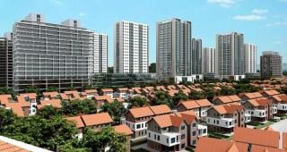 Xã Liên Ninh, huyện Thanh Trì sẽ có khu đô thị quy mô khoảng 4.500 người