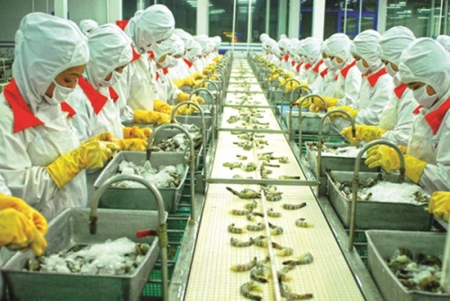 Đảo chiều cán cân thương mại Việt - Nhật