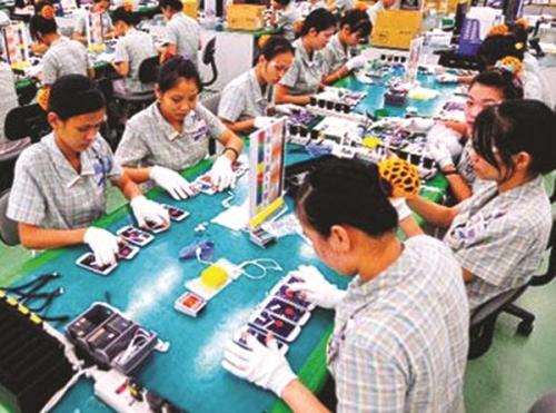 DN Việt Nam tham gia chuỗi cung ứng toàn cầu