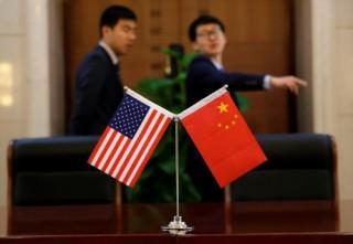 Trung Quốc sẵn sàng trả đũa thương mại Mỹ