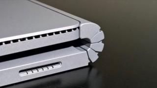 Apple phát triển kiểu bản lề 'siêu linh hoạt' cho Macbook