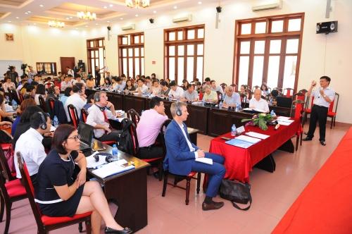 Austraila hỗ trợ Việt Nam tiến gần hơn tới nền kinh tế thị trường