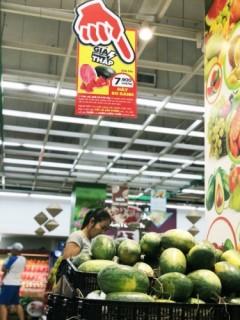"""Big C triển khai chương trình """"Giá luôn luôn thấp"""" tại 35 siêu thị"""