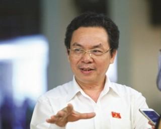 Đại biểu Quốc hội Hoàng Văn Cường: NHNN đang điều hành rất tốt CSTT