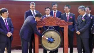 Techcombank: Hơn 1,16 tỷ cổ phiếu – mã TCB chính thức chào sàn HOSE