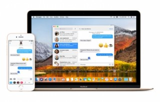 Cách đồng bộ tin nhắn giữa iPhone, iPad và MacOS bằng iCloud
