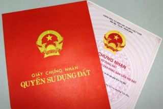 """Hà Nội yêu cầu giảm thời gian cấp """"sổ đỏ"""" xuống còn 20 ngày"""