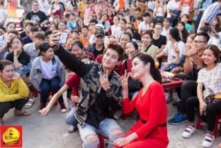 Giới trẻ Hà Nội háo hức ngóng chờ cơn sốt nóng nhất mùa Hè